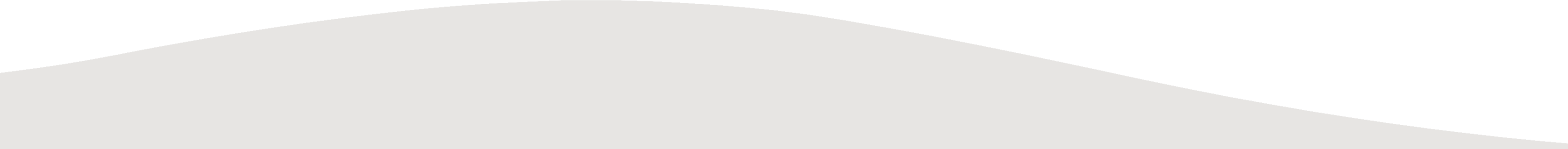 Curve shape separating sections